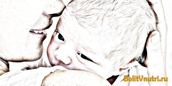Пилороспазм у новорожденных