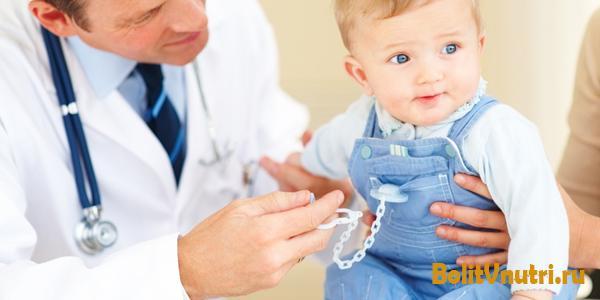 vracth priem - Гастроэнтероколит у детей, симптомы и лечение