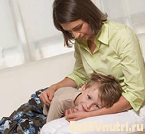 Что такое функциональная диспепсия у детей