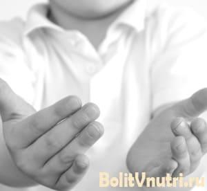 Диспептические и диспепсические расстройства